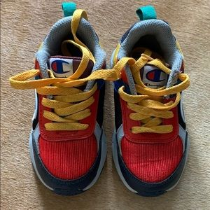Champion toddler sneakers